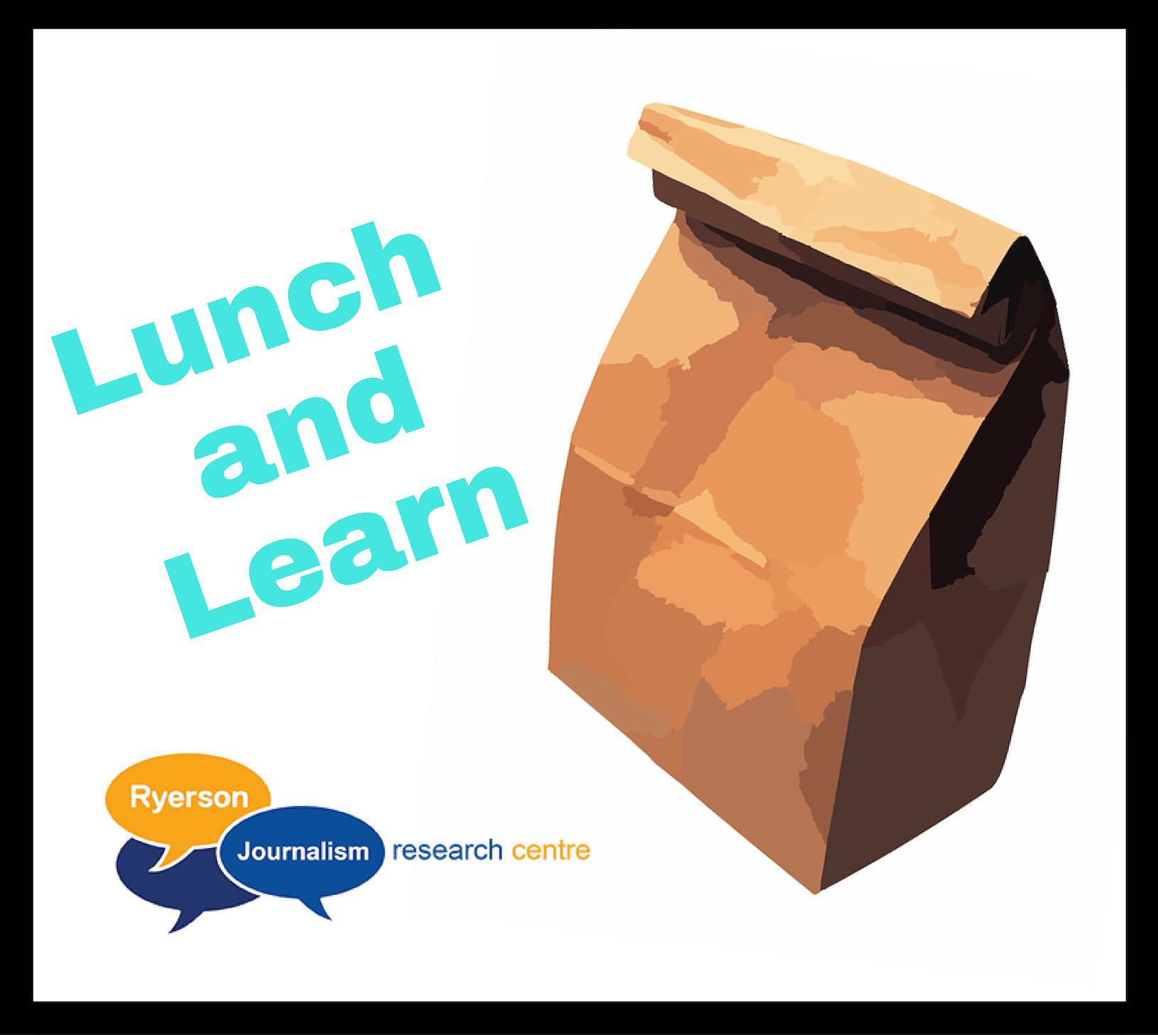 Photo of Join us for our first Lunch and Learn!